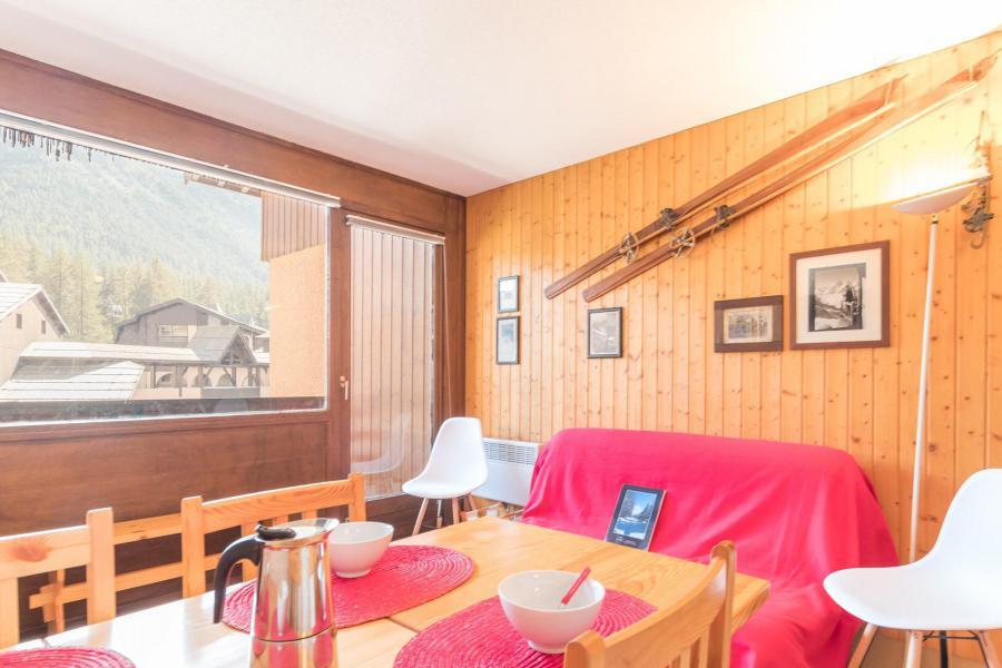 Soggiorno sugli sci Appartamento 3 stanze per 6 persone (264) - La Résidence Ferme d'Augustin - Montgenèvre