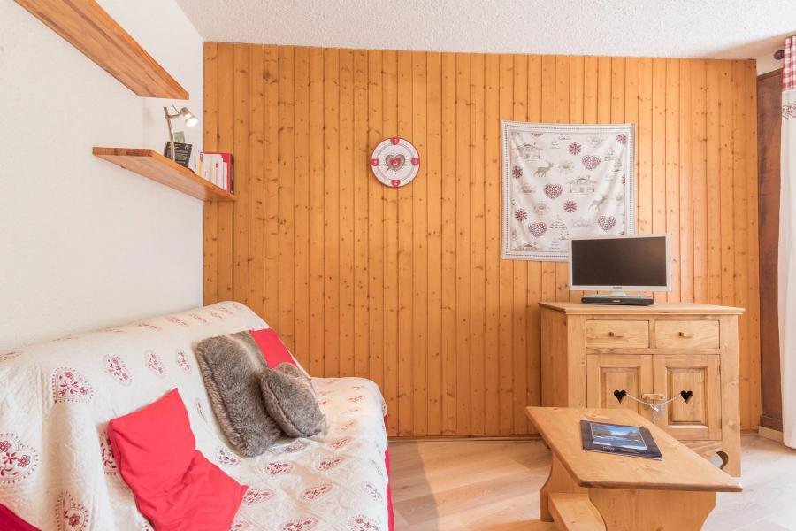 Soggiorno sugli sci Appartamento 2 stanze con alcova per 6 persone (Piano terra) (HUMD5) - La Résidence Ferme d'Augustin - Montgenèvre