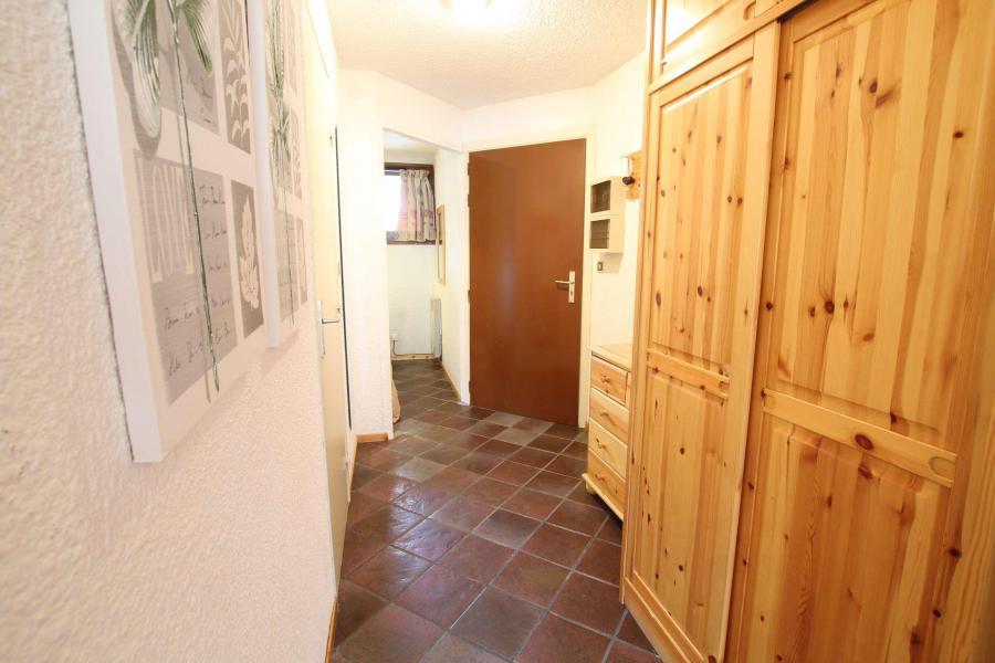 Аренда на лыжном курорте Апартаменты 2 комнат 4 чел. (SPOD10) - La Résidence Ferme d'Augustin - Montgenèvre