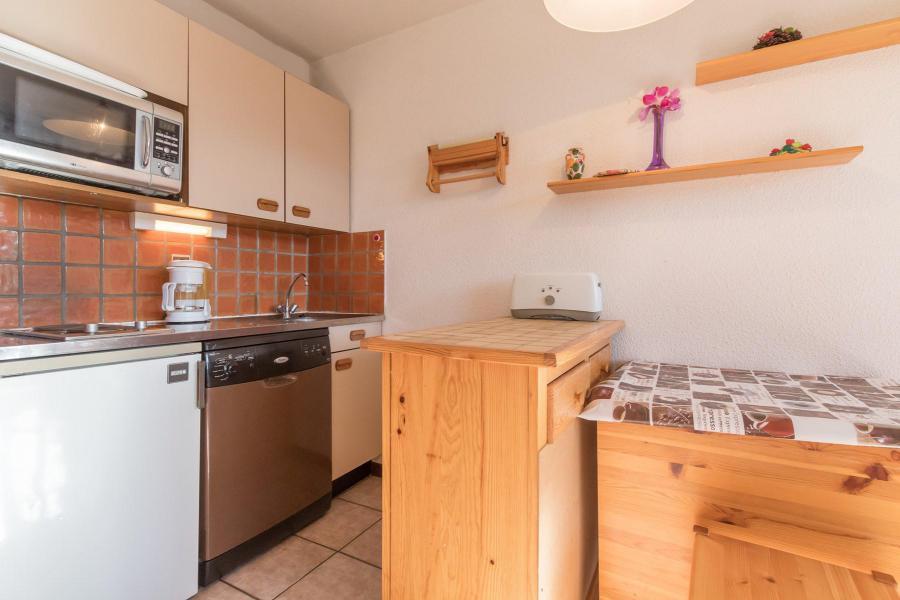 Soggiorno sugli sci Appartamento 2 stanze con alcova per 6 persone (VES104) - La Résidence Ferme d'Augustin - Montgenèvre