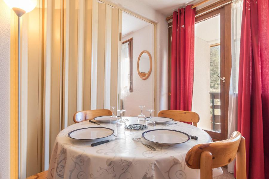 Soggiorno sugli sci Appartamento 2 stanze per 4 persone (AUBE18) - La Résidence Ferme d'Augustin - Montgenèvre