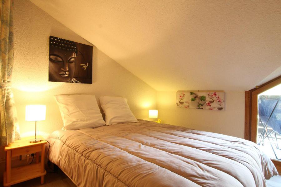 Soggiorno sugli sci Appartamento su due piani 4 stanze per 6 persone (A43) - La Résidence Ferme d'Augustin - Montgenèvre