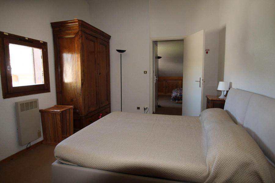 Location au ski Appartement 4 pièces 6 personnes (D09) - La Résidence Ferme d'Augustin - Montgenèvre