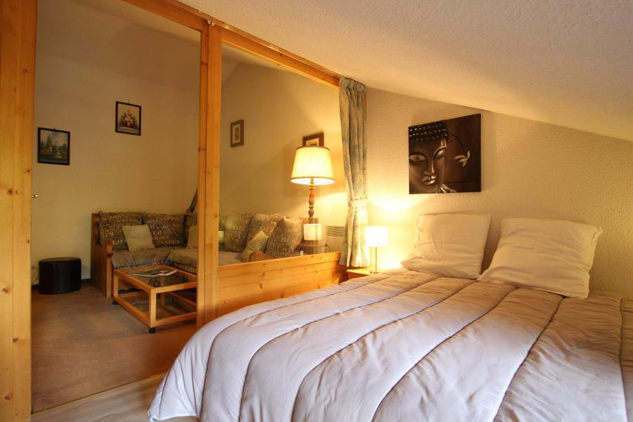Soggiorno sugli sci Appartamento su due piani 4 stanze per 6 persone (A43) - La Résidence Ferme d'Augustin - Montgenèvre - Camera