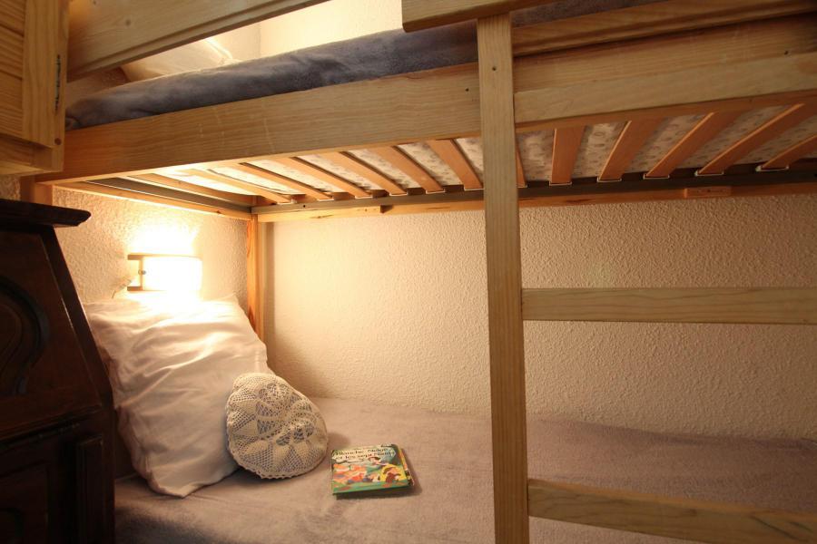 Soggiorno sugli sci Appartamento su due piani 4 stanze per 6 persone (A43) - La Résidence Ferme d'Augustin - Montgenèvre - Letti a castello