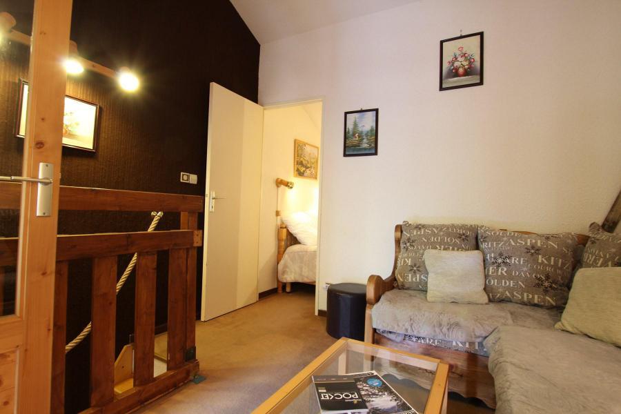 Soggiorno sugli sci Appartamento su due piani 4 stanze per 6 persone (A43) - La Résidence Ferme d'Augustin - Montgenèvre - Mezzanino