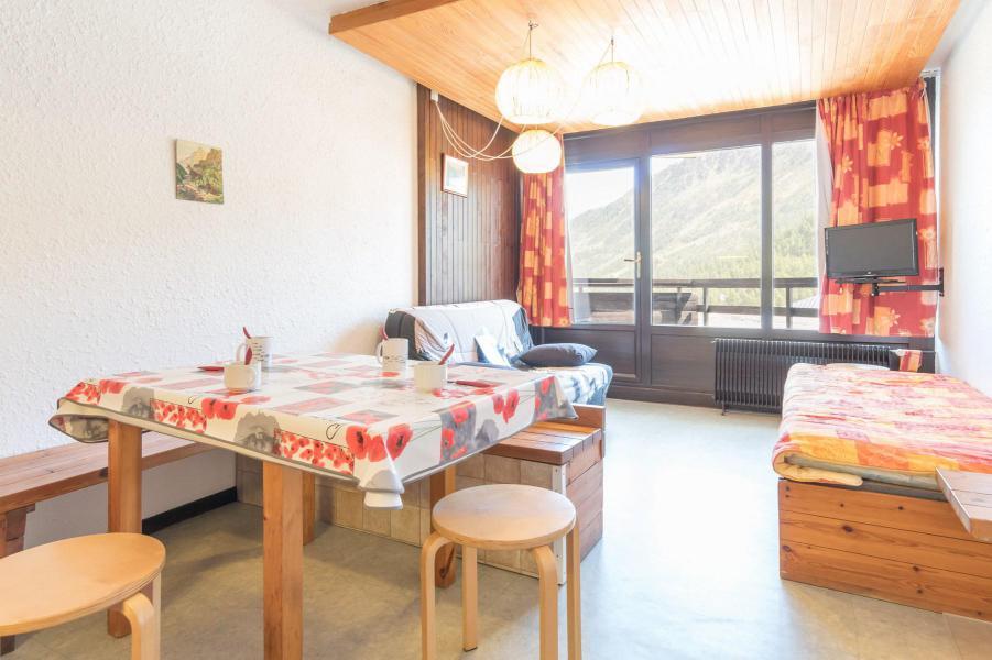 Soggiorno sugli sci Appartamento 2 stanze con alcova per 6 persone (MANGIN) - La Résidence la Loubatière - Montgenèvre