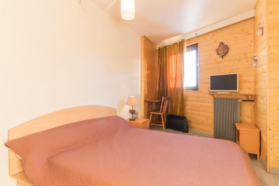 Аренда на лыжном курорте Апартаменты 2 комнат 6 чел. (MARECHAL) - La Résidence la Loubatière - Montgenèvre