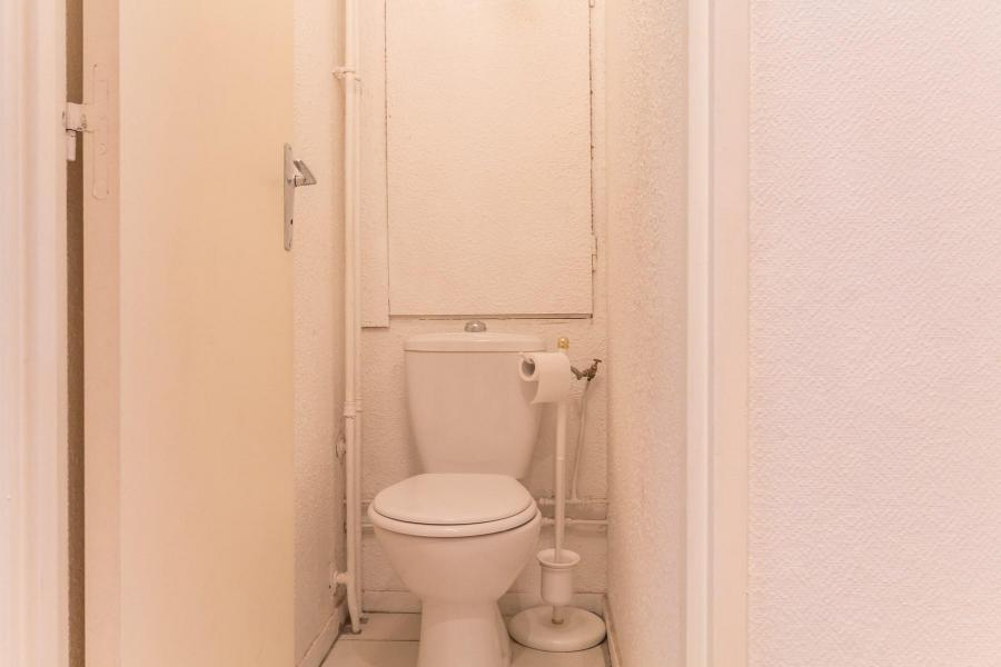 Soggiorno sugli sci Appartamento 2 stanze con alcova per 6 persone (SGARBI) - La Résidence la Loubatière - Montgenèvre