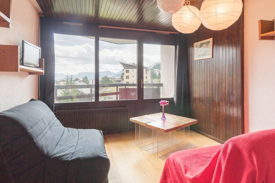 Soggiorno sugli sci Studio per 2 persone (GEY141) - La Résidence la Loubatière - Montgenèvre - Appartamento