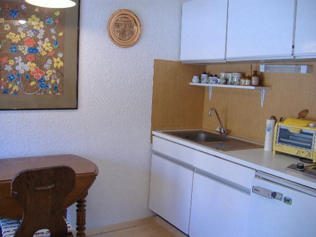 Location au ski Studio 2 personnes (ROS250) - La Residence La Renardiere - Montgenèvre