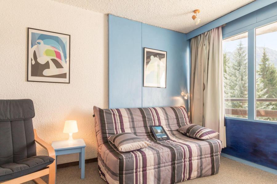 Location au ski Studio 2 personnes (SER217) - La Residence La Renardiere - Montgenèvre