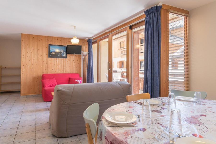 Location au ski Appartement 3 pièces 6 personnes (045) - La Residence La Tourmente - Montgenèvre