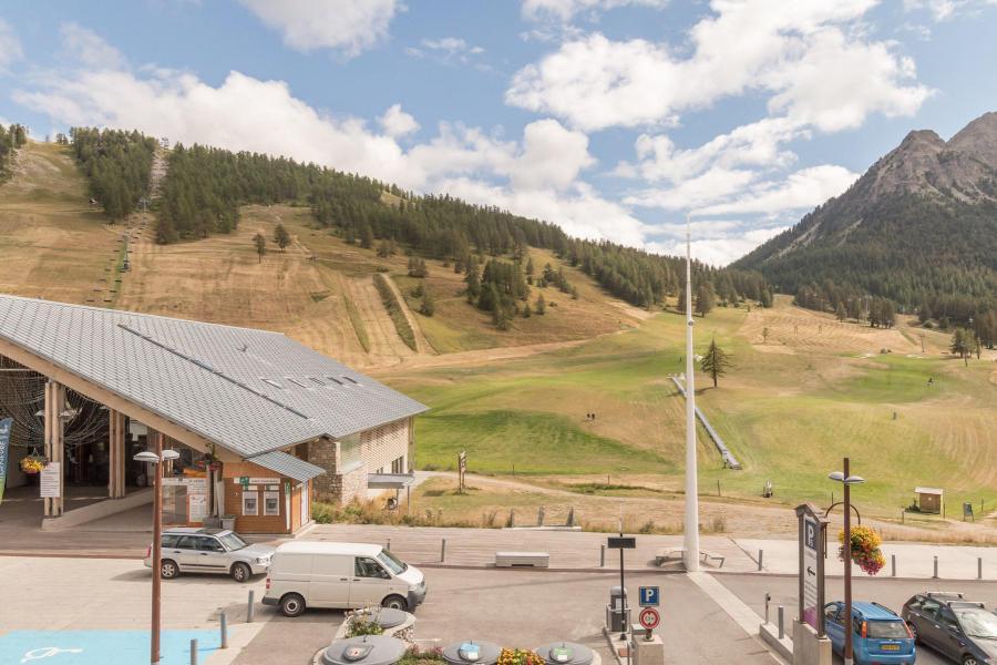 Soggiorno sugli sci Appartamento 2 stanze con alcova per 6 persone (AMB101) - La Résidence le Golf - Montgenèvre