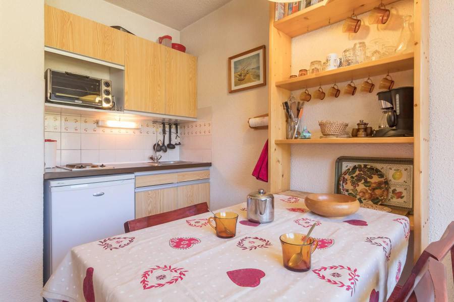 Location au ski Studio coin montagne 3 personnes (DOD107) - La Residence Le Picamont - Montgenèvre