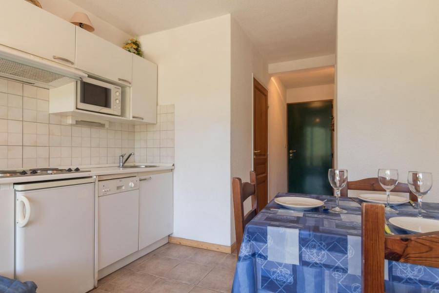 Location au ski Appartement 2 pièces 4 personnes (RAD312) - La Residence Le Plein Soleil - Montgenèvre