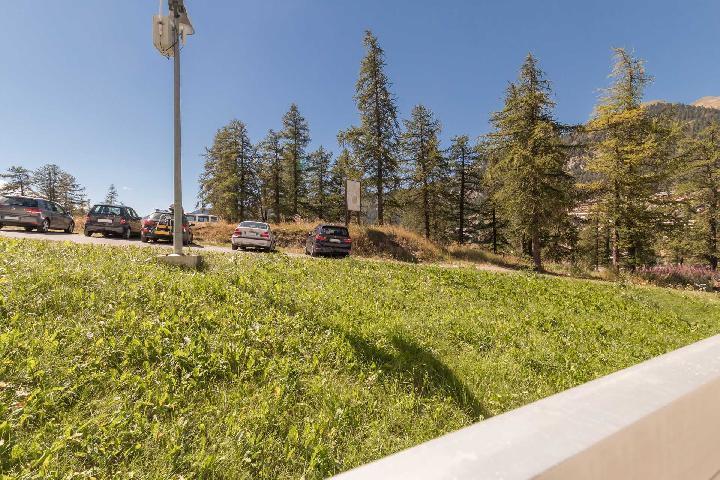 Location au ski Studio coin montagne 4 personnes (TEDE24) - La Residence Les Anges - Montgenèvre