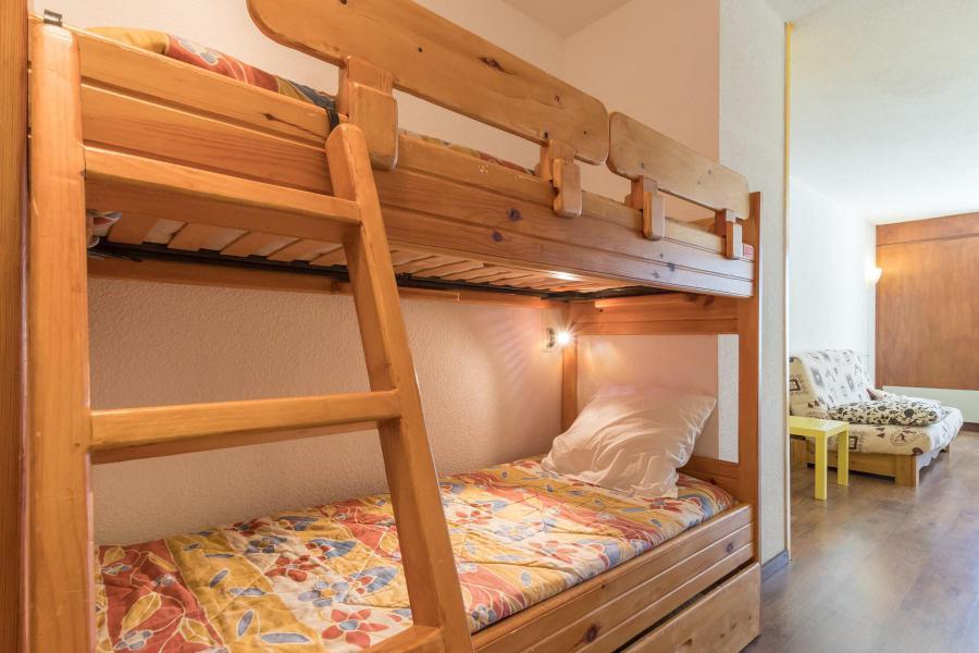 Аренда на лыжном курорте Квартира студия со спальней для 4 чел. (TEDE24) - La Résidence les Anges - Montgenèvre