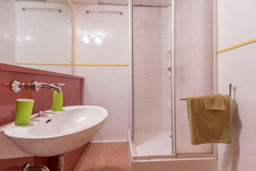 Soggiorno sugli sci Appartamento 2 stanze per 6 persone (585) - La Résidence les Anges - Montgenèvre