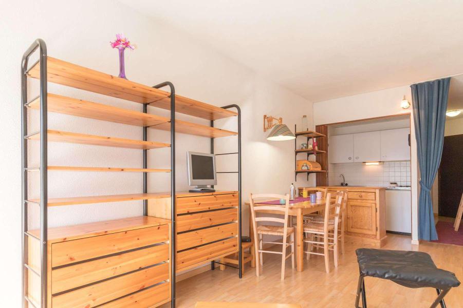 Location au ski Studio coin montagne 4 personnes (MAL41) - La Residence Les Anges - Montgenèvre - Chaise