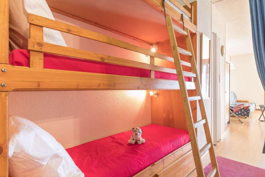 Location au ski Studio coin montagne 4 personnes (MAL41) - La Residence Les Anges - Montgenèvre - Lits superposés