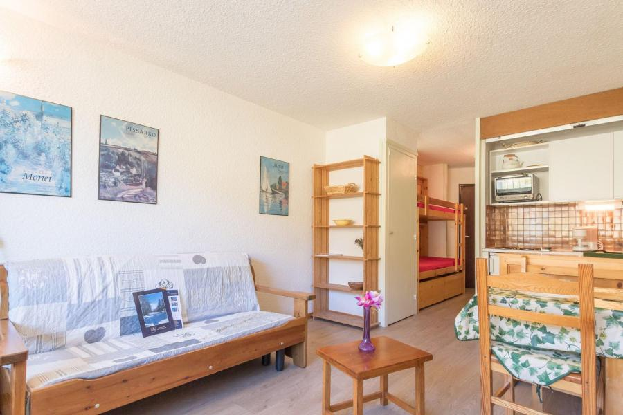 Location au ski Studio coin montagne 4 personnes (CIU106) - La Residence Les Chalmettes - Montgenèvre