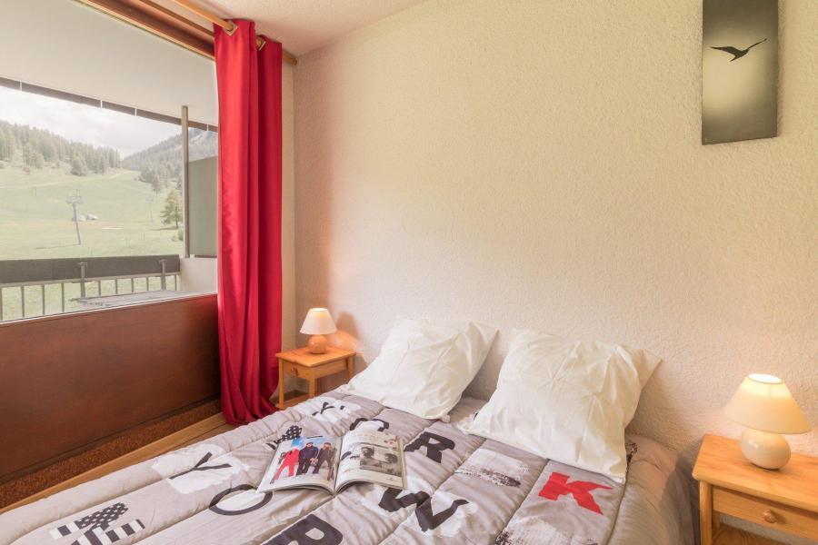 Location au ski Appartement 2 pièces coin montagne 6 personnes (BAN407) - La Residence Les Chalmettes - Montgenèvre