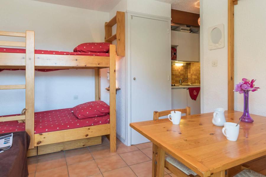 Location au ski Studio 2 personnes (BEN326) - La Residence Les Chalmettes - Montgenèvre