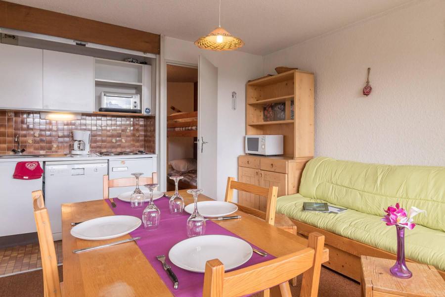 Location au ski Studio coin nuit 4 personnes (FOU318) - La Residence Les Chalmettes - Montgenèvre