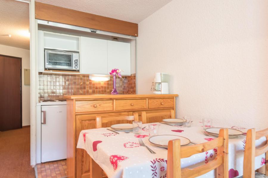 Location au ski Studio coin montagne 4 personnes (MOU002) - La Residence Les Chalmettes - Montgenèvre
