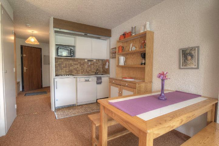 Location au ski Appartement 2 pièces coin montagne 6 personnes (THO406) - La Residence Les Chalmettes - Montgenèvre