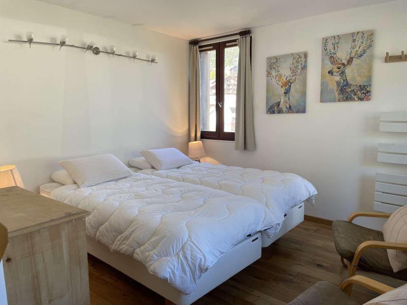 Soggiorno sugli sci Appartamento 3 stanze per 8 persone (QUI112) - La Résidence les Chalmettes - Montgenèvre