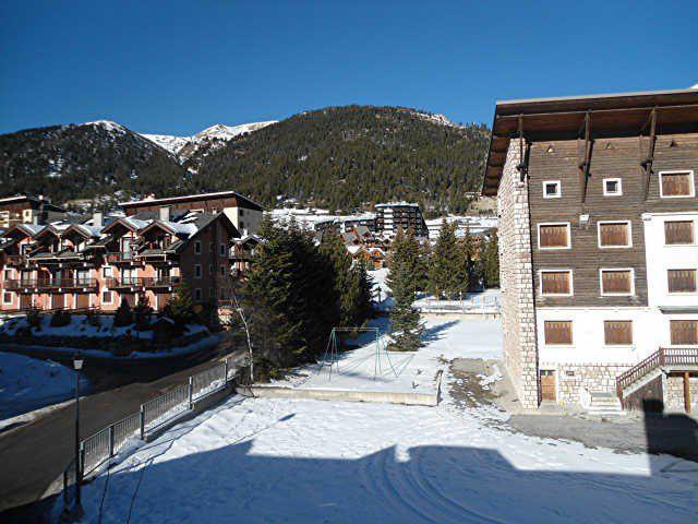 Location au ski Studio cabine 4 personnes (NG22) - La Residence Neige Et Golf - Montgenèvre
