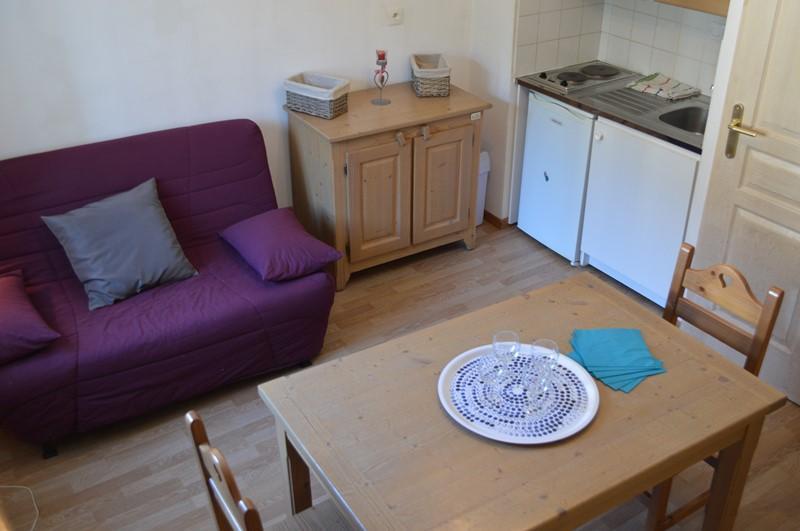 Location au ski Appartement 2 pièces 4 personnes (NG15) - La Residence Neige Et Golf - Montgenèvre