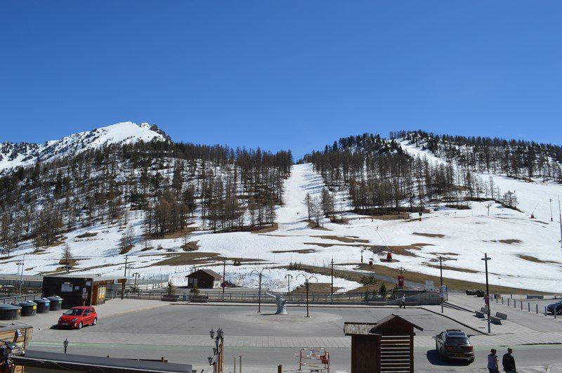 Location au ski Studio cabine 5 personnes (NG11) - La Résidence Neige et Golf - Montgenèvre