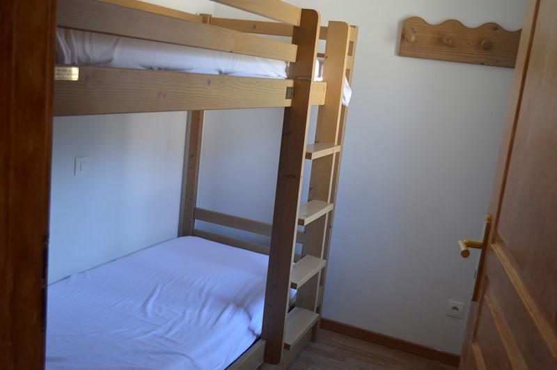 Location au ski Appartement 2 pièces 4 personnes (NG15) - La Résidence Neige et Golf - Montgenèvre