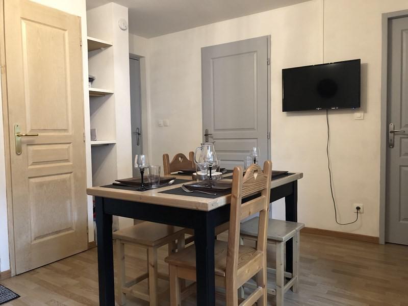 Location au ski Appartement 2 pièces 4 personnes (NG15) - La Résidence Neige et Golf - Montgenèvre - Appartement