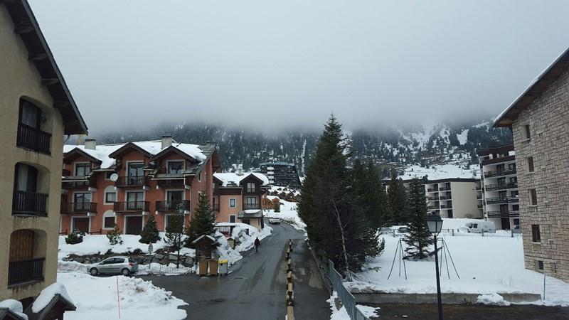 Location au ski Appartement 2 pièces 4 personnes (NG20) - La Residence Neige Et Golf - Montgenèvre - Autres