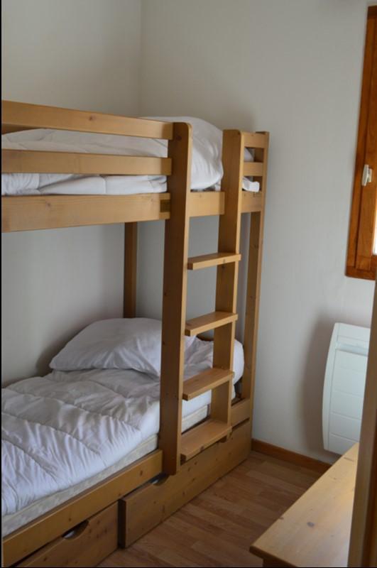 Location au ski Appartement 2 pièces 4 personnes (NG20) - La Residence Neige Et Golf - Montgenèvre - Lits superposés