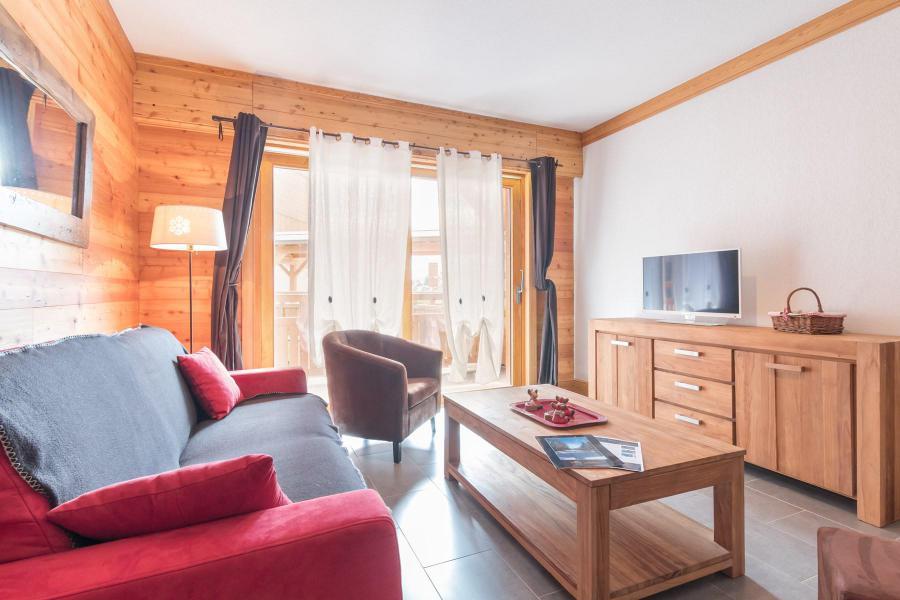 Soggiorno sugli sci Appartamento 4 stanze per 6 persone (VINB01) - Le Chalet du Janus - Montgenèvre