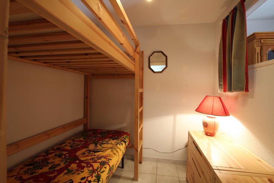 Soggiorno sugli sci Appartamento 2 stanze con cabina per 4 persone (VIAS02) - Les Chalets de la Source - Montgenèvre