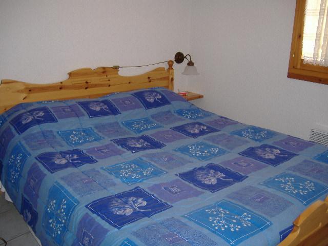 Location au ski Appartement 2 pièces coin montagne 6 personnes (BER012) - Residence Le Paradis Latin - Montgenèvre