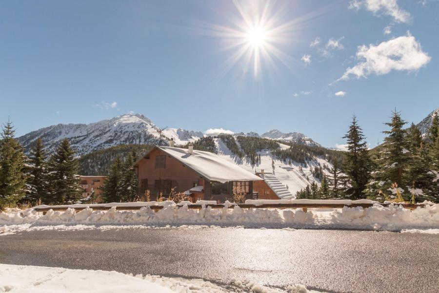 Location au ski Residence Le Paradis Latin - Montgenèvre
