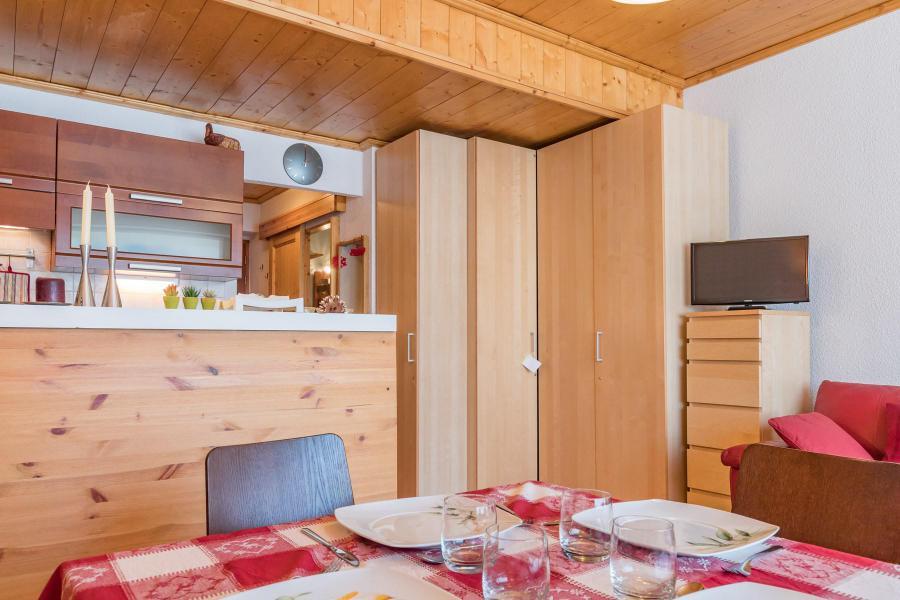 Soggiorno sugli sci Studio con alcova per 4 persone (FULVIO) - Résidence les Alpets - Montgenèvre