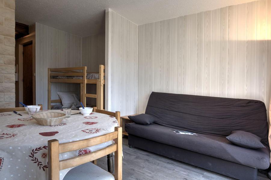 Soggiorno sugli sci Studio con alcova per 3 persone (SAN01) - Résidence les Bardeaux - Montgenèvre