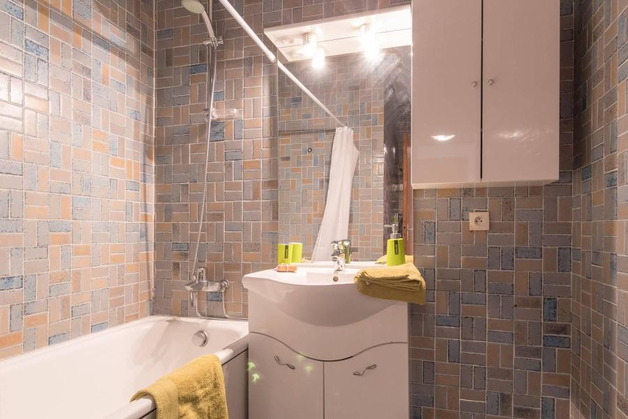 Location au ski Appartement 3 pièces 7 personnes (OTT10) - Residence Les Bardeaux - Montgenèvre - Salle de bains
