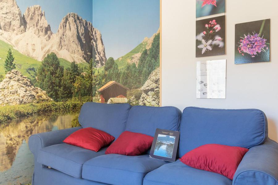 Soggiorno sugli sci Studio con alcova per 5 persone (453) - Résidence les Toits Blancs - Montgenèvre
