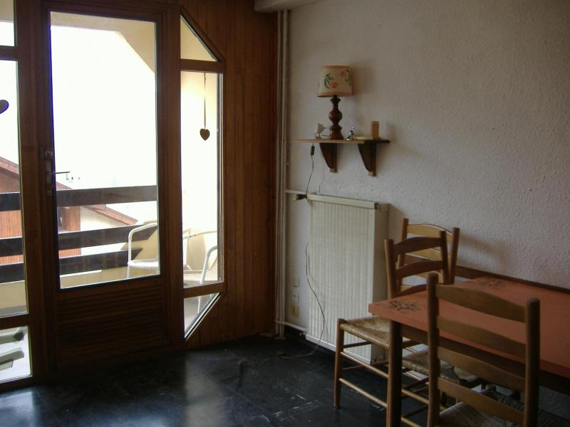 Location au ski Studio 4 personnes (878) - Residence Olympia 2000 - Montgenèvre
