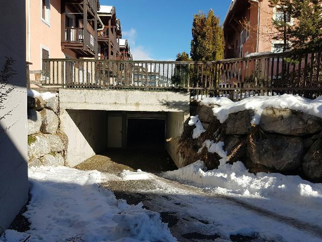 Location au ski Logement 0 pièces 0 personnes (ACETI) - Residence Vieille Douane - Montgenèvre