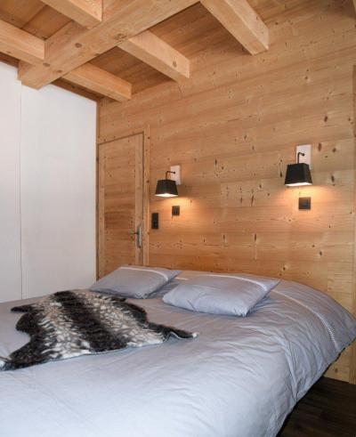 Rent in ski resort 5 room duplex chalet 10 people - Chalet Loan - Montgenèvre